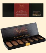 Michel Cluizel Chocolate