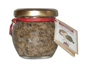 Mushroom Truffle Spread