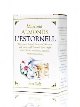 lestornell Marcona Almonds