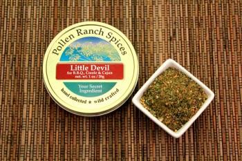 Little Devil Spice Blend Pollen Ranch