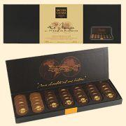 Michel Cluizel Chocolate