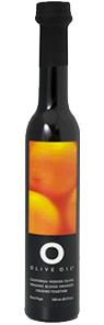 O Blood Orange Extra Virgin Olive Oil