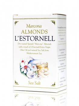 l'Estornell Marcona Almonds