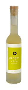 Ginger Rice Vinegar