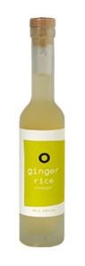 Ginger Rice Vinegar