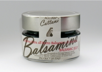 Balsamic Jelly
