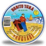 Arroyabe Bonito Tuna