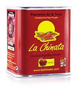 La Chinata Sweet Paprika
