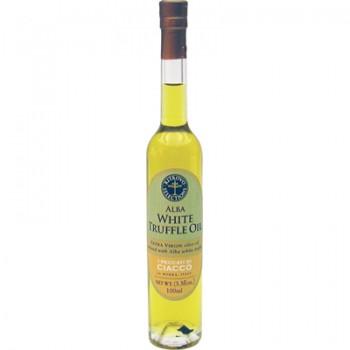 I Peccati di Ciacco White Truffle Extra Virgin Olive Oil