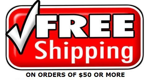 Free Shipping at Gourmet-Delights.com