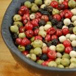 Organic Four Pepper Blend