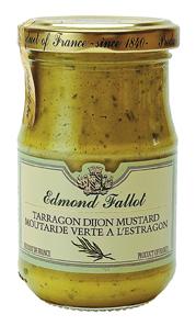 Edmond Fallot Tarragon Dijon Mustard