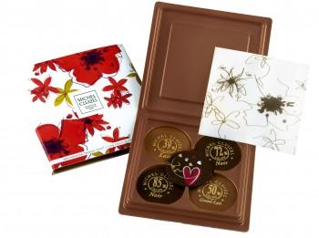 Michel Cluizel Chocolate Bonnes Fete