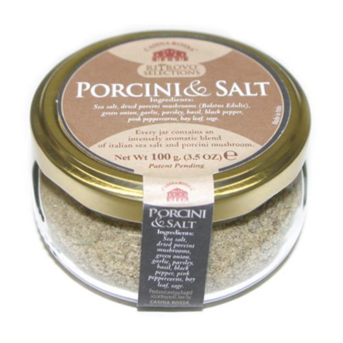 Porcini Salt