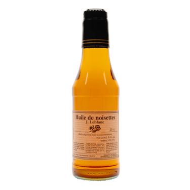 J Leblanc Pure Hazelnut Oil