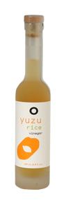 O Yuzu Rice Vinegar