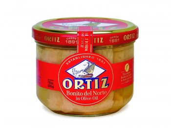 Ortiz Tuna Loins