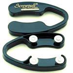Screwpull Foil Cutter