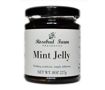Rosebud Farm Mint Jelly