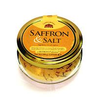 Saffron Salt