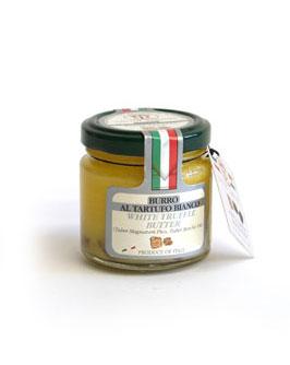 Savini White Truffle Butter