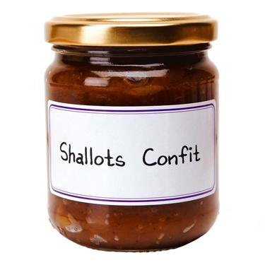Shallot Confit