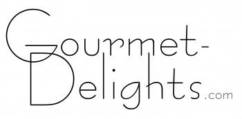 Gourmet Delights Logo